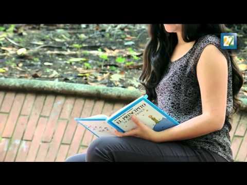 México Lee 2015: Premio al Fomento de la Lectura y la Escritura