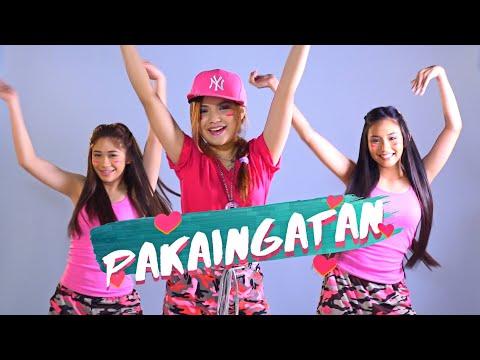 Pakaingatan-Eurika (Full Music Video)