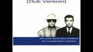 Pet Shop Boys - Love Comes Quickly (Dub Version)