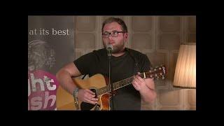 Sven Bensmann und die McDonald's Gitarre
