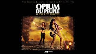 Le bals masqué - Opium du Peuple
