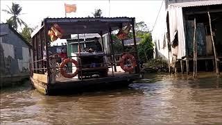 Am Wasser - Cycling tour Saigon - Phnom Penh - Bangkok