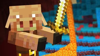 We made the New Minecraft Nether Update ourselves