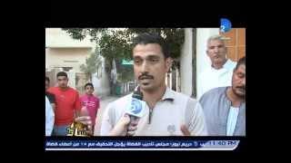 برنامج العاشرة مساء طفل 16 سنة يقتل صديقه عشان معاكسة البنات