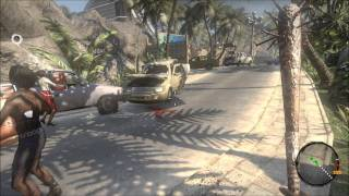 Dead Island PC: Multiplayer Madness
