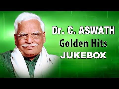 C Ashwath Golden Hits   Kannada Bhavageethegalu   Dr. C. Ashwath Hit Songs