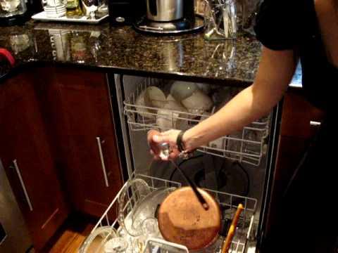 Jabon liquido para lavaplatos youtube for Mi lavavajillas no desagua