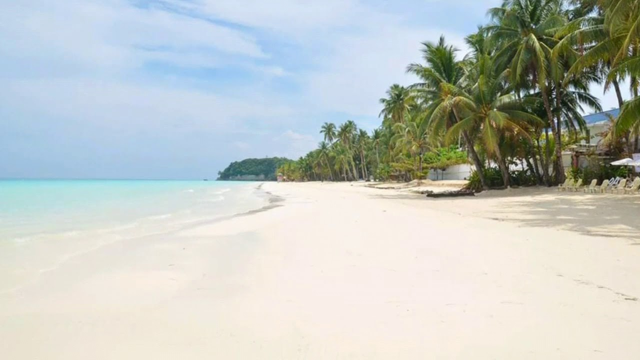 Boracay News