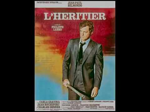 MICHEL COLOMBIER - L HERITIER - FULL SOUNDTRACK