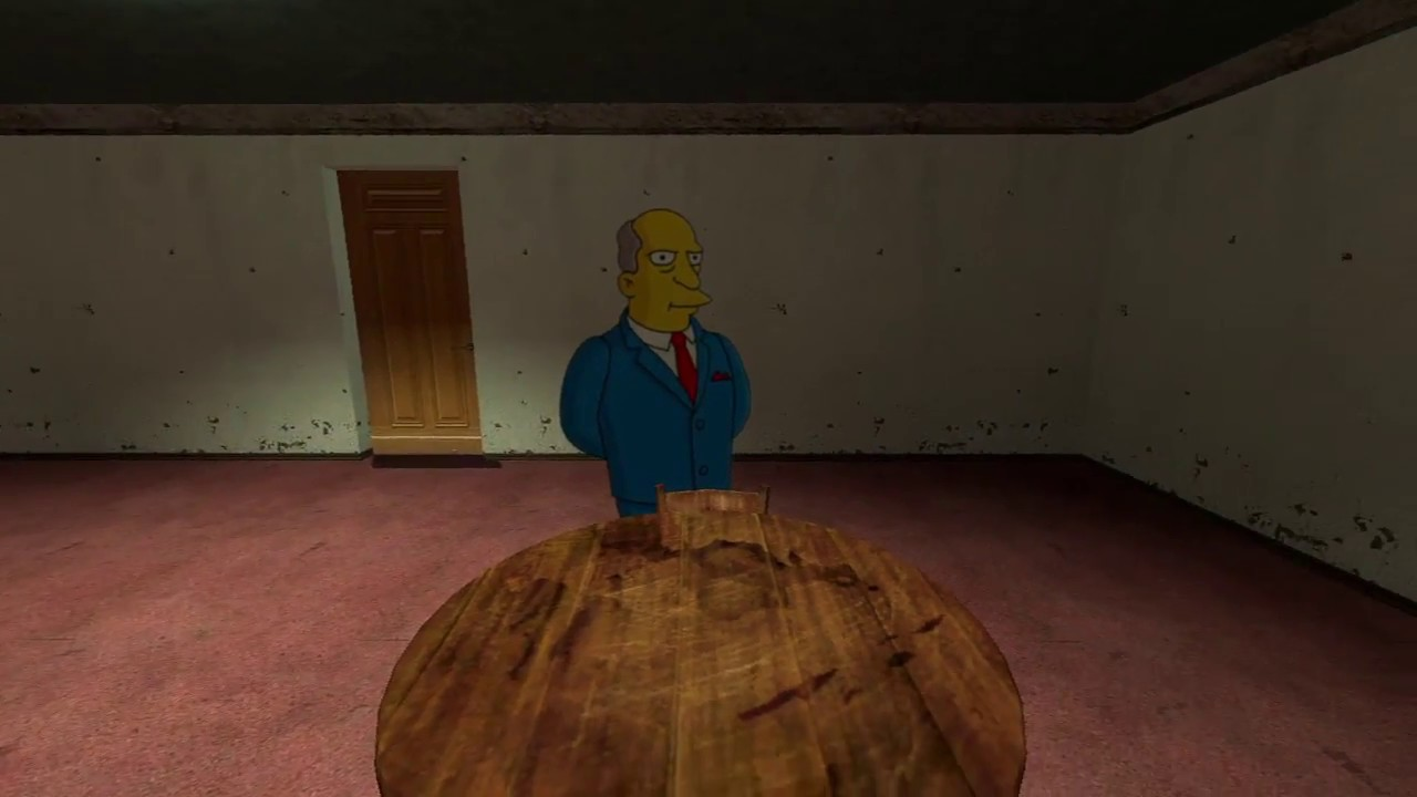 Steamed Hams but it's a bad Half-Life 2 map