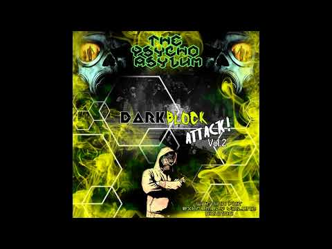 Paranoia Sector - Ultraviolence (180) V.A_Psycho Asylum Dark Block Attack Vol.2