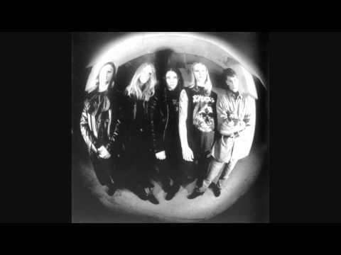 In flames clad in shadows 1993 promo version