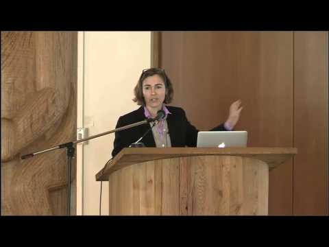 Future Speaker Series - Barbra Meek: Colonizing Pasts, Indigenous Futures