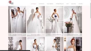 Свадебные платья оптом от фабрики-производителя