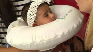 Houston spa offers pampering, swim diapers