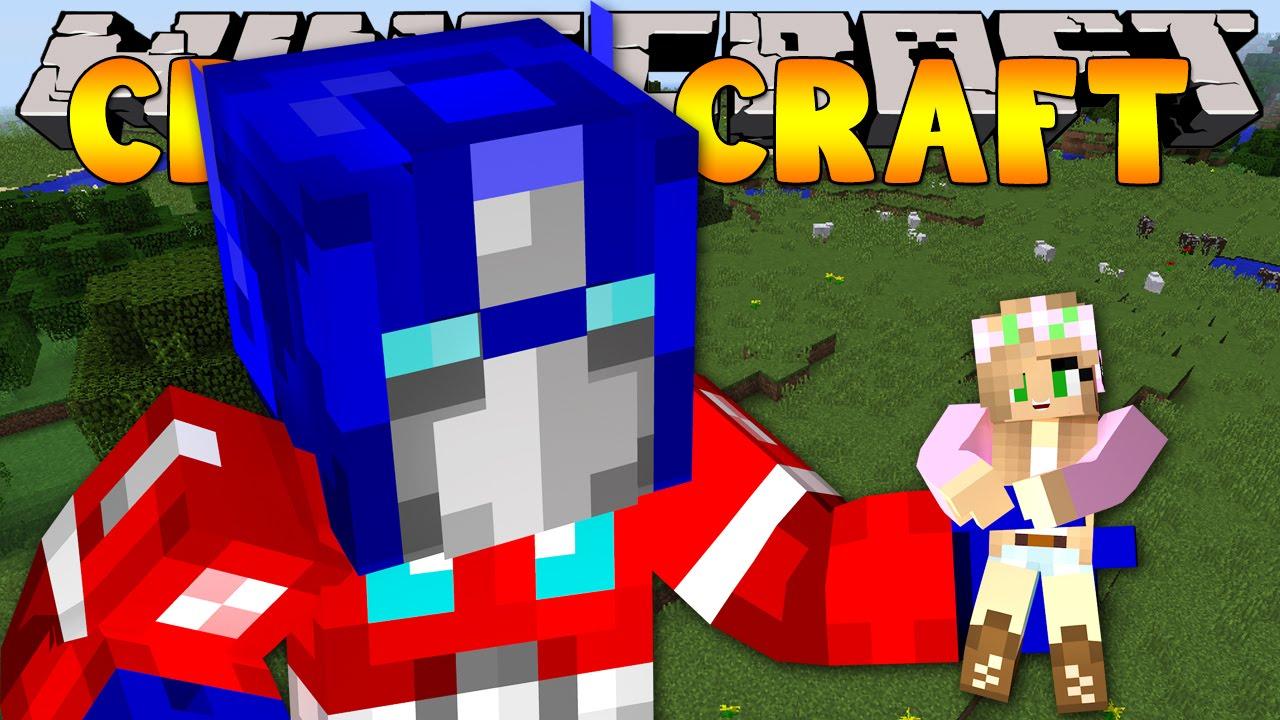 Minecraft crazy craft 3 0 little kelly 39 s gift 11 for Http test voidswrath com modpacks crazy craft 3 0