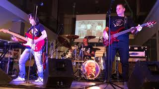 Sipőcz Band:  Lord - Hirosima 2017 szombathely agora