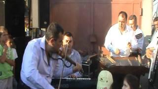 Spectacol Cernica 1 iunie 2011 Partea 4.2. Eugen de la Cernica si Gheorghita de la Bobesti