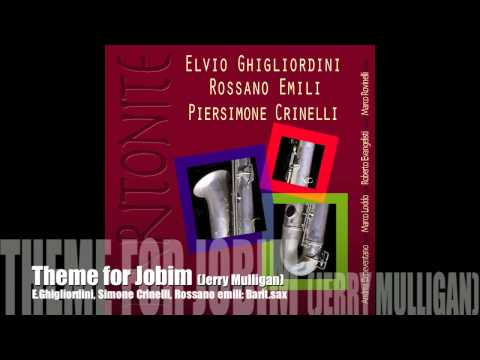 Theme for Jobim (Jerry Mulligan)