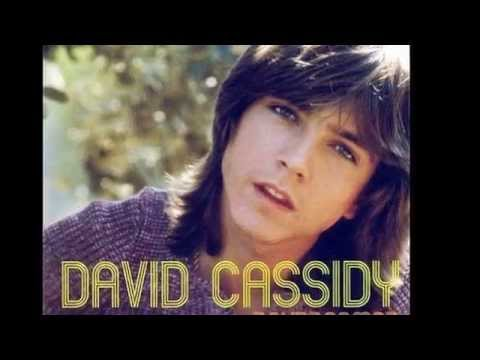COULD IT BE FOREVER--DAVID CASSIDY (ACCIDENTLY DELETED) HD AUDIO 720p
