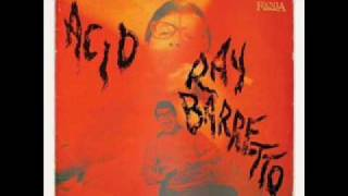Ray barrettolp acid 1967