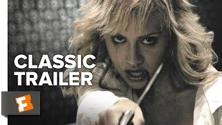 vuclip Sin City (2005) Official Trailer #1 - Bruce Willis, Elijah Wood Crime Thriller