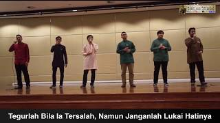 Download Video MUHANDIS - Kaca Yang Berdebu (Maidany) MP3 3GP MP4