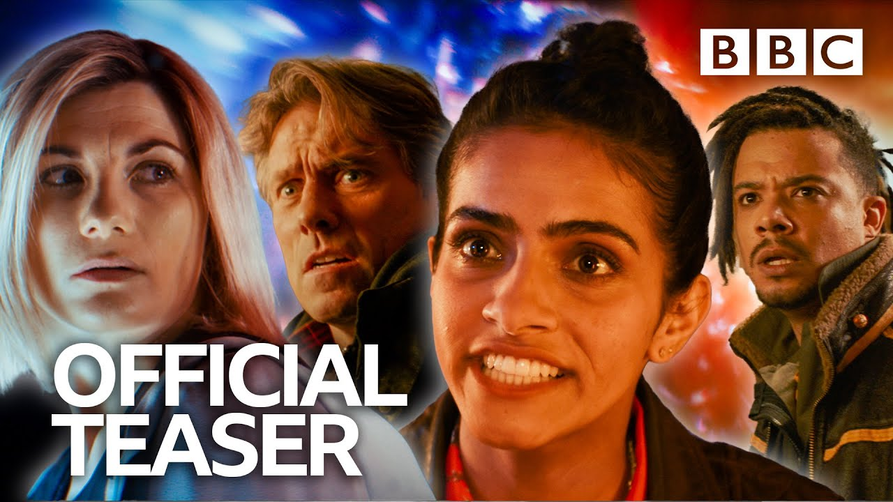 Doctor Who Series 13 Teaser Trailer - BBC