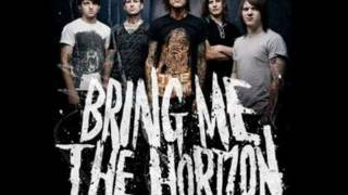 Bring Me The Horizon--Blessed With A Curse