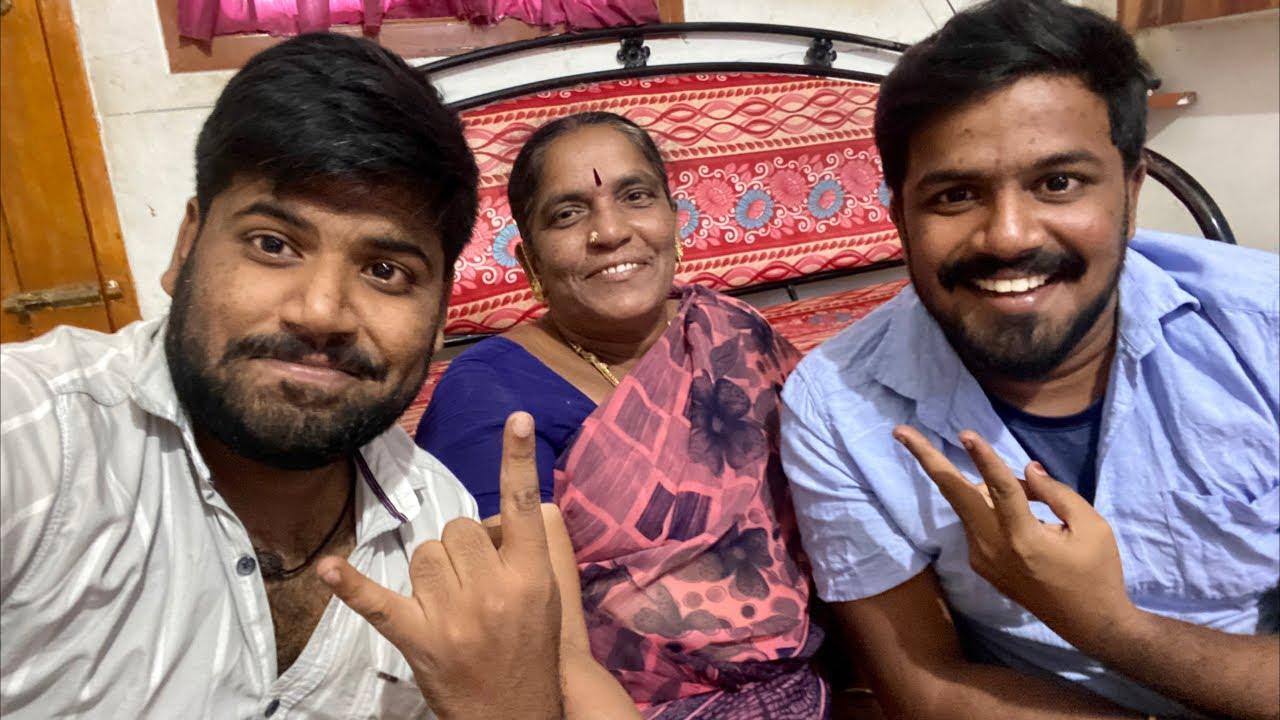 Live with Amma Kai Pakkuvam Family ❤️
