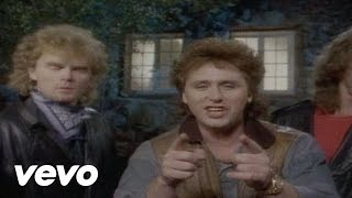 Loverboy - Dangerous