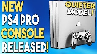 New Ps4 Pro Console Released! Big Ps4 Game Sale Soon!