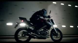 The New Yamaha MT-125. Don