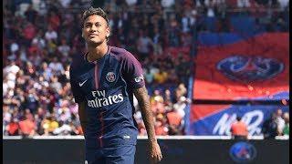 Neymar Jr [Rap] | VUELVE | |Coseme |Welcome ToPSG | Goodbye Barcelona ... | 2017 ᴴᴰ