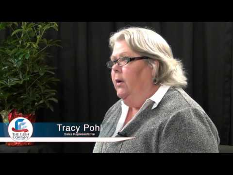 The Flesh Company   Tracy Pohl on honesty and trust