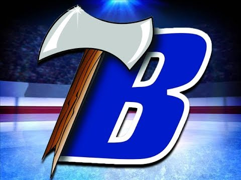 Bemidji Boys Hockey Falls To East Grand Forks