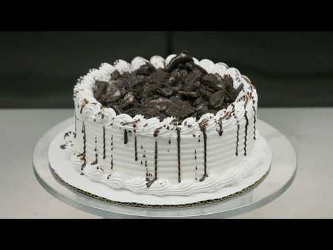 Dairy Queen Blizzard Cake | Delish
