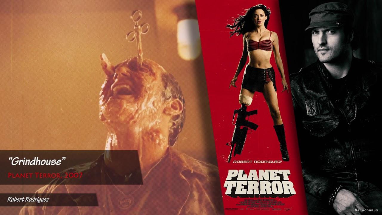 Planet Terror (2007) | Trailer und Filmbeschreibung