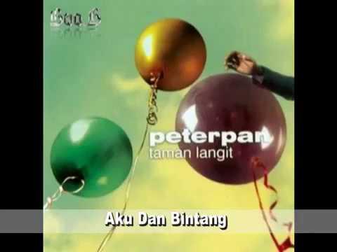 PETERPAN - Taman Langit 2003 [ Full Album ]