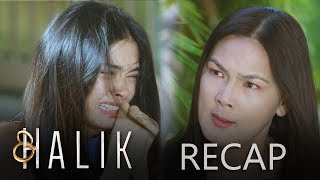 Halik Recap: Jade gets a taste of Nanay Dolor's wrath