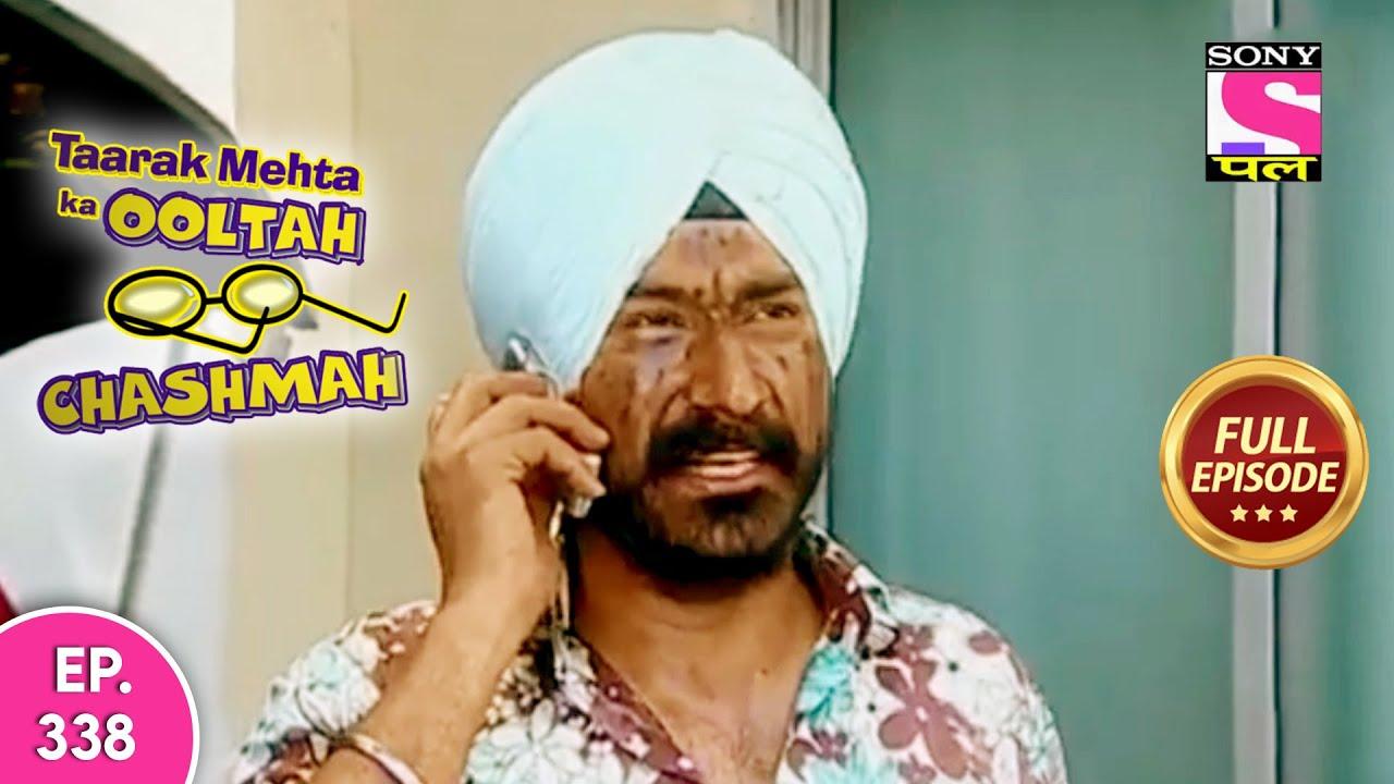 Taarak Mehta Ka Ooltah Chashmah | तारक मेहता का उल्टा चश्मा | Episode 338 | 20th October, 2020