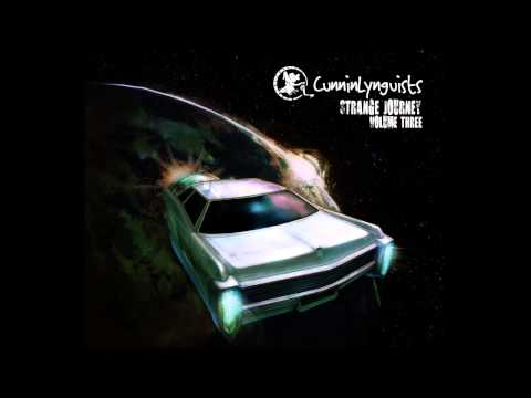 "CunninLynguists - ""The Format"" (Feat. Masta Ace & Mr. SOS)"