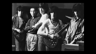 The Rolling Stones - Let's Spend The Night Together - Woodstock rehearsals 1978