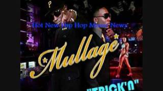 Mullage Trickin Remix ft Juvenile, Yo Gotti, Dorrough & DOWNLOAD LINK