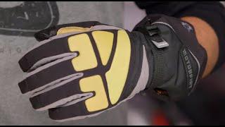 Motorfist Rekon Gloves Review at RevZilla.com