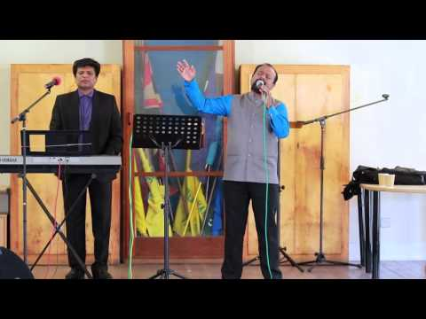 Worship by Robert Roy and Message by Sunny Prasad