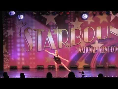 REBECCA LEWIS, STARBOUND NATIONALS, ATLANTIC CITY NJ 2015