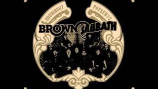 Brown Sabbath feat. Alex Marrero - N.I.B.