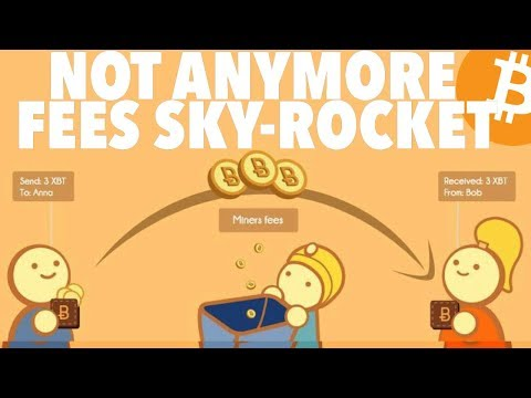Is Bitcoin Becoming Worse Than The Banks? | Bitcoin Fees Sky-Rocket | BTC As A Niche Asset