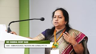shubha mony kasi   tnq books journals   ictact bridge 2015